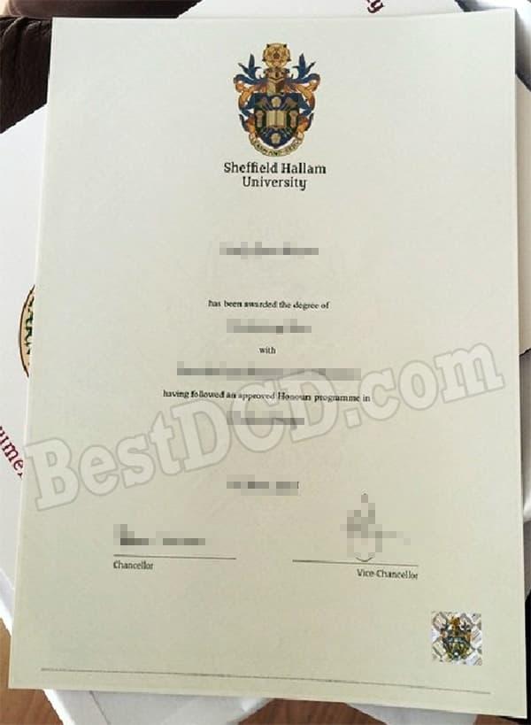 Cheap SHU fake degree, buy fake diploma transcript online