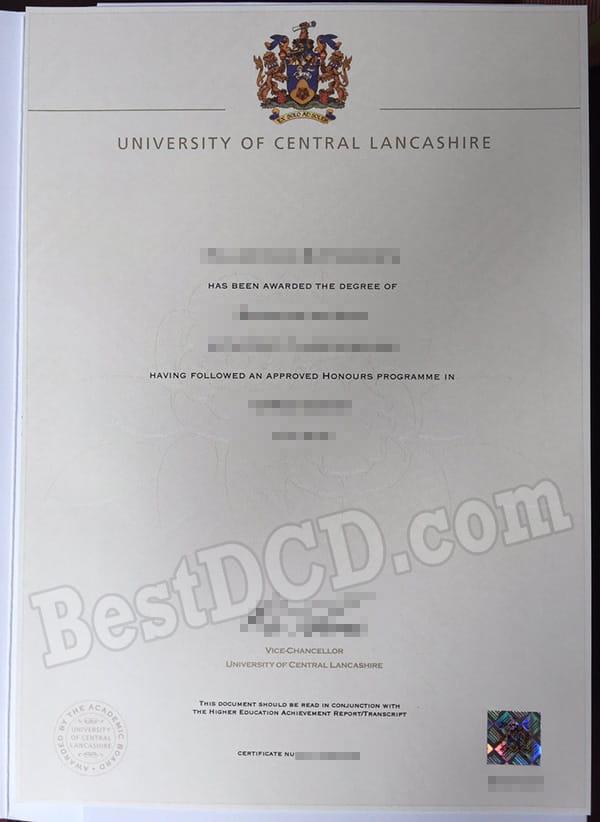 Buying UCLan fake degree, fake AUS diplomas