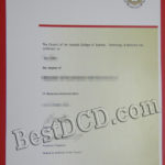 ICL degree