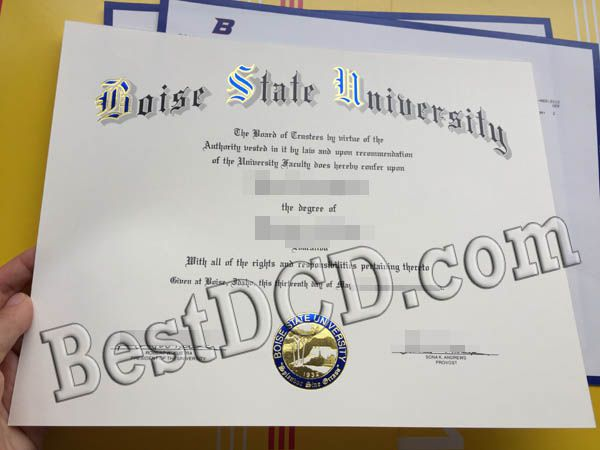 The sample of latest BSU fake degree certificate 2019