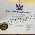 GMU fake degree