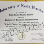 UNF degree