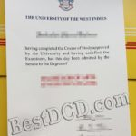 UWI fake degree