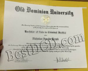 How about buy a Old Dominion University fake degree, fake ged USA certificate